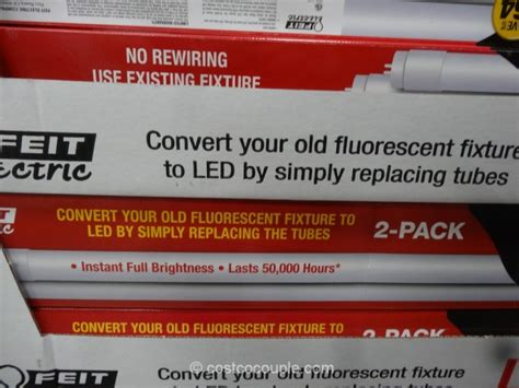 Feit Electric Led 4 Ft Tubes