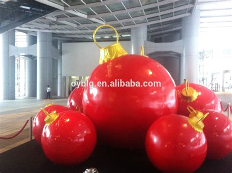 giant outdoor christmas ballchristmas decoration