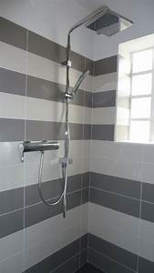 Douche à L Italienne : douche italienne installation meilleures images d ~ Dailycaller-alerts.com Idées de Décoration