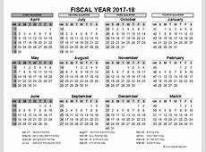 2017 2018 calendar 1 2019 2018 Calendar Printable with