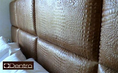 exemple tete de lit tapissier a recouvrir