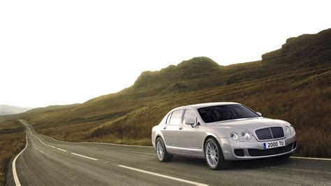 Bentley Flying Spur Backgrounds by 8 Bentley Continental Flying Spur Hd Wallpapers