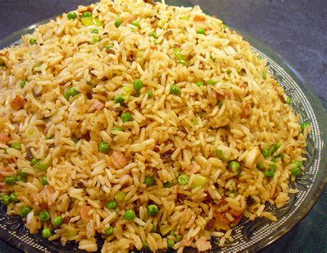 cuisine thailandaise recette riz thaï aux petits pois la recette facile par toqués 2