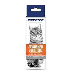 roundworm dewormer for cats dewormer solutions roundworm treatment for cats pro 183 sense 174