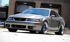 For Sale 03-04 Mustang Cobra Bumper Chin lip spoiler