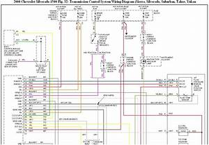 4l60e Wiring Diagram  3