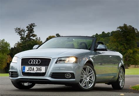 Rs3 Convertible by Used Audi A3 Cabriolet 2008 2013 Review Parkers