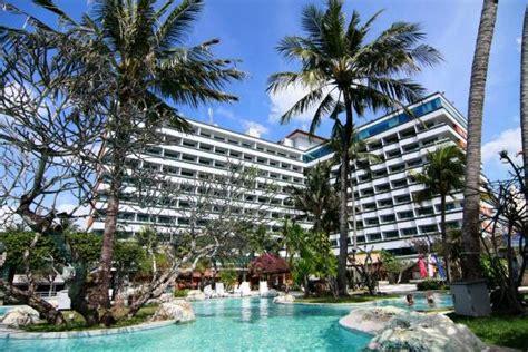 Inna Grand Bali Beach Hotel  ($̶1̶3̶3̶)