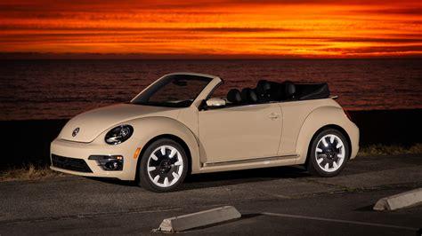2019 Volkswagen Beetle SEL Final Edition Convertible 4K ...