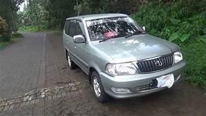Review Toyota Kijang Lgx 1 8 Efi Mt Tahun 2002 2nd