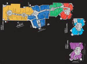 mall map for the forum shops at caesars 174 a simon mall