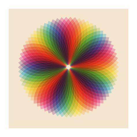 Colour Wheel   Rare Minimum