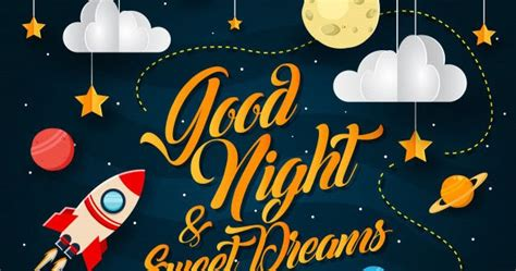 kata ucapan selamat malam romantis  kekasih tercinta