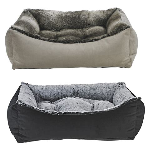 Check out our sugar glider bed selection for the very best in unique or custom, handmade pieces from our pet supplies shops. Bowsers Faux Fur Scoop Dog Beds