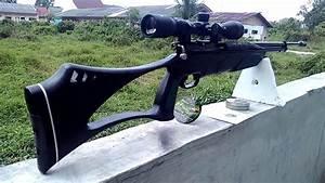 Sharp Tiger Pompa Samping  Modif By Gnt