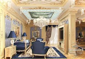 Luxury, Antonovich, Design, Uae, Bedroom, Design, From, Kateryna, Antonovich