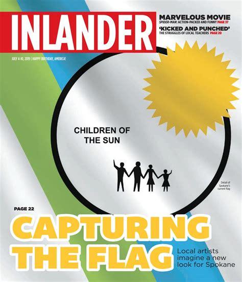 Inlander 07/04/2019 by The Inlander Issuu
