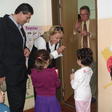 trip to turkey launches early childhood education project 616 | turkey trip