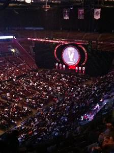 Interactive Bbt Chart Bb T Center Section 304 Concert Seating Rateyourseats Com