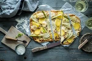 Wie Schneidet Man Fenchel : fenchel flammkuchen mit kartoffeln und ziegenk se 7xregional tinastausendsch n ~ Eleganceandgraceweddings.com Haus und Dekorationen