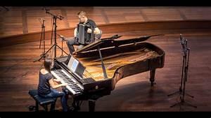 Duo Wola U0144ska  Gajda - W  Lutos U0142awski - Variations On A Theme Of Paganini
