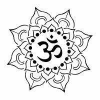 Buddha Lotus Drawing - ClipArt Best
