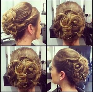 Greek goddess inspired halloween hair | marcostefano updos ...