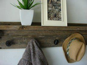 wall mounted coat racks  shelf foter