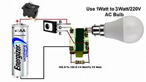 Best 1 5 V Dc To 220 V Ac Inverter Circuit Diagram