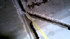Basement Bathroom Rough Plumbing  Wet Venting
