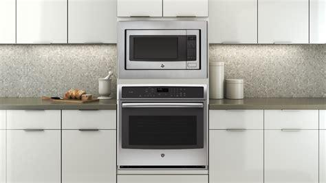 pebsfss ge profile  cu ft built   countertop microwave stainless steel