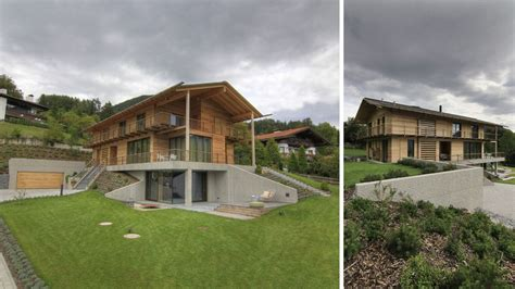 Gmund am tegernsee is a municipality in the district of miesbach in bavaria in germany. Architekt Tegernsee | Einfamilienhaus Tegernsee - Haus T ...