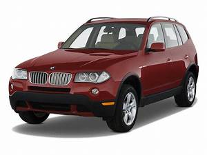 Bmw X3 2008 : 2008 bmw x3 reviews and rating motor trend ~ Medecine-chirurgie-esthetiques.com Avis de Voitures