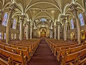 Liturgical Schedule – St. Mary's Basilica