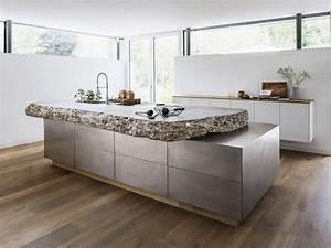 Traumhafte naturstein arbeitsplatte in der kuche kuchen in 2019 kuche naturstein kuche for Naturstein arbeitsplatten küche