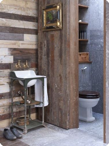 The New Rustic  Centsational Style