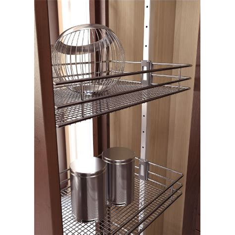 pantry cabinet pull  system  ez close dampening   vauth sagel kitchensourcecom