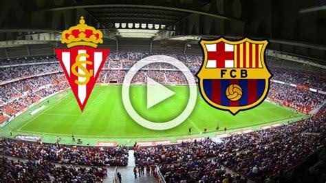 Barcelona vs Sporting IPTV ACE STREAM LIGA SANTANDER ...