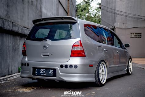 gettinlow andris  nissan grand livina