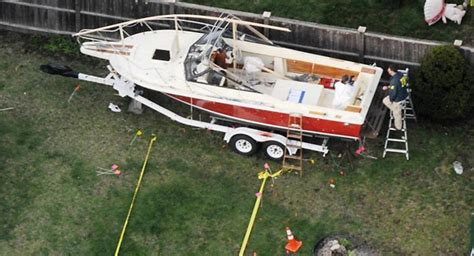 Dzhokhar Tsarnaev's Confessional Note in Boat: 'When You ...