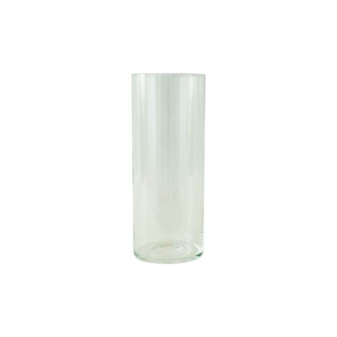 clear cylinder glass l shade mullan lighting