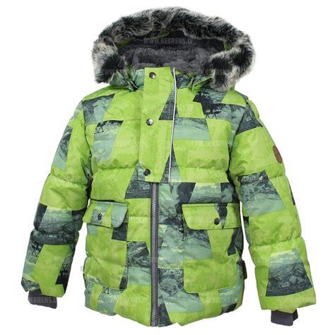Puiku ziemas jaka OLIVER, 17900030 - Virsdrēbes bērniem ...