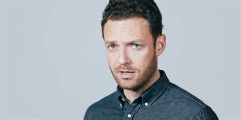 ross marquand walking dead impressions the walking dead s ross marquand busts out amazing
