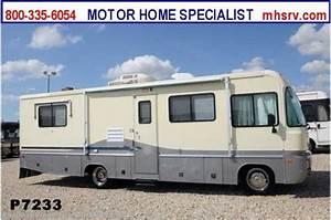 1996 Fleetwood Southwind Motorhome Specs