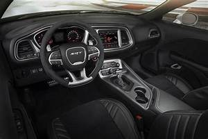2019 Dodge Challenger SRT Hellcat Redeye More Of