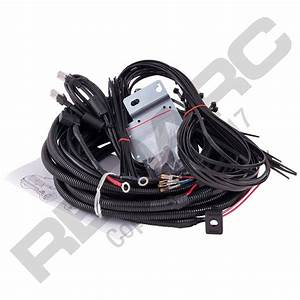 Wiring Kit To Suit Kluger And Prado