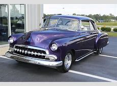 1951 Chevrolet Bel Air for sale #66241 MCG