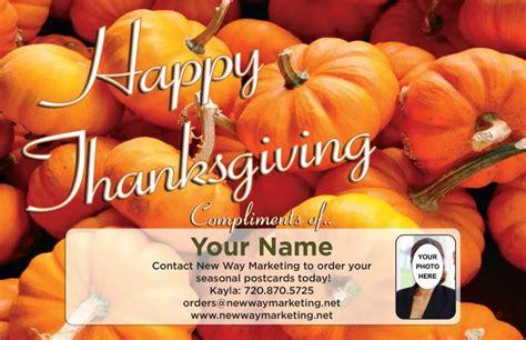 thanksgiving postcards seasonal postcards holiday