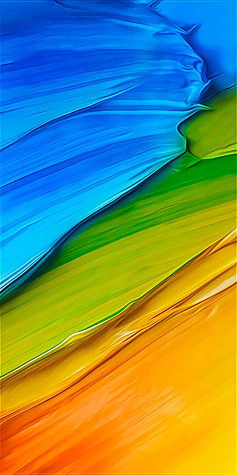 Download Redmi 5 Plus Stock Wallpapers
