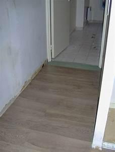 et aussi l entree photo page 5 page 2 With comment poser du parquet dans un couloir